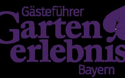 Botschafter für Bayerns Gärten gesucht