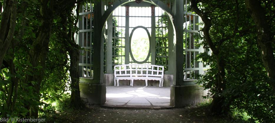 Rokokogarten-Veitshoechheim-Pavillon