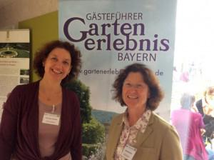 """Die Saat geht auf: Gästeführer """"Gartenerlebnis Bayern"""" auf Erfolgskurs"""