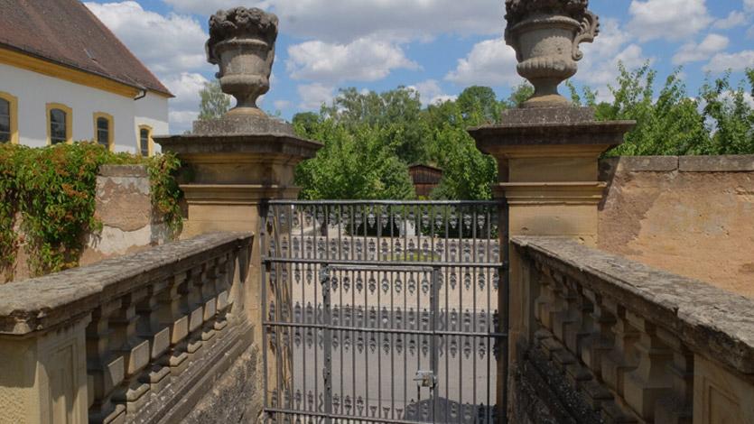 Gartenerlebnis-Bayern-Unterfranken-Barockgarten-Schloss-Oberschwappach-Slideshow-2