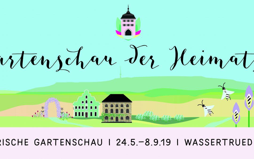 """Wassertrüdingen lädt 2019 zur """"Gartenschau der Heimatschätze"""""""
