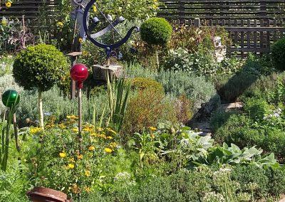 Gärtnern mit der Natur- ein Praxiskurs, 2-teilig
