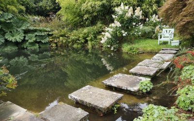 Englands Gärten und Parks – Studienreise der Gästeführer Gartenerlebnis Bayern nach Südengland