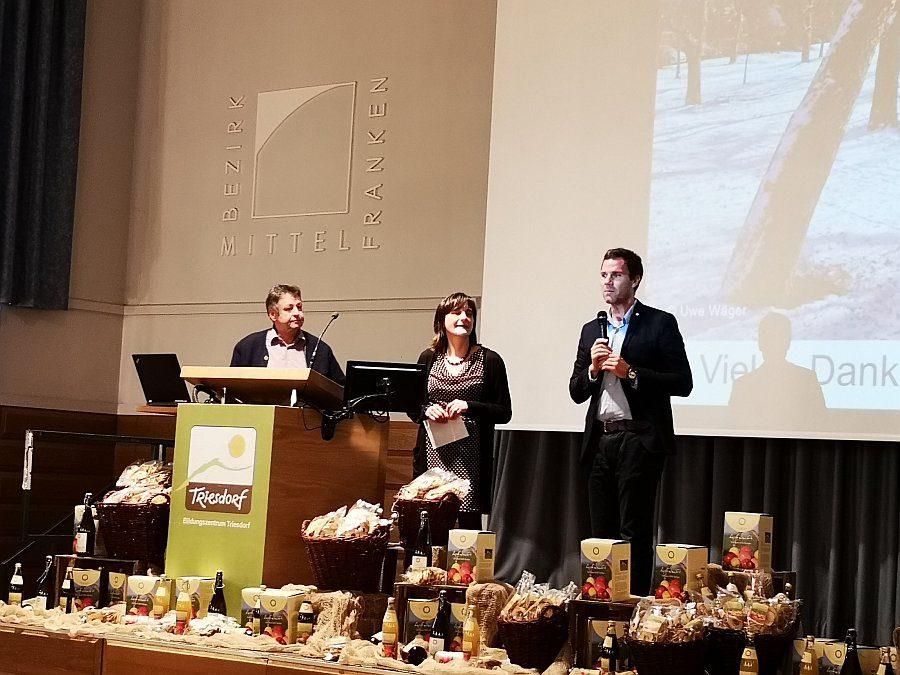 Streuobstsymposium Triesdorf 2020 – Vortrag Gästeführer